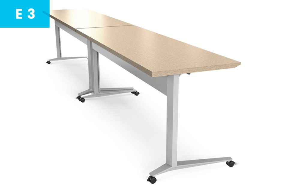 school desk options