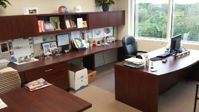 private office layout