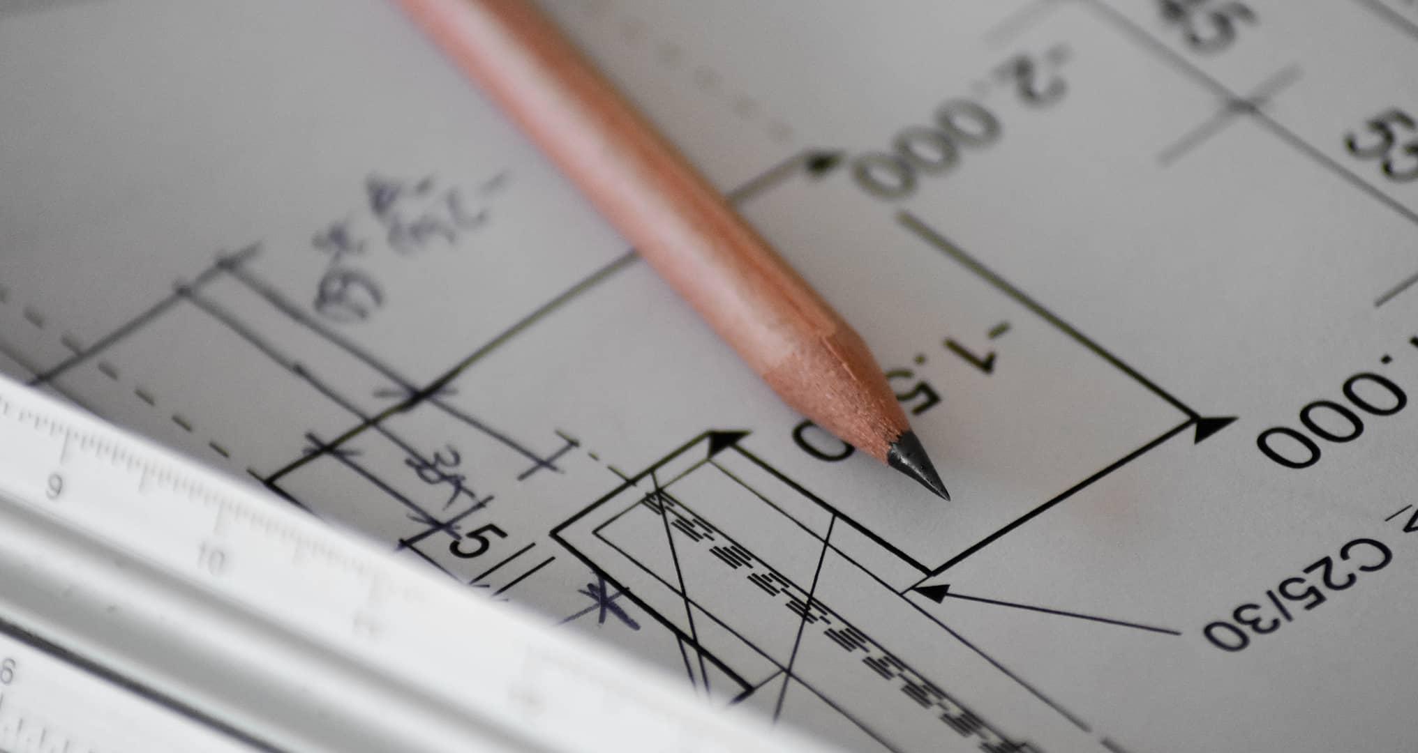 Blueprints for office design