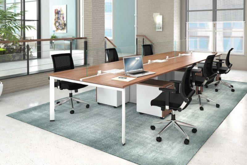 office workspaces, new office furniture