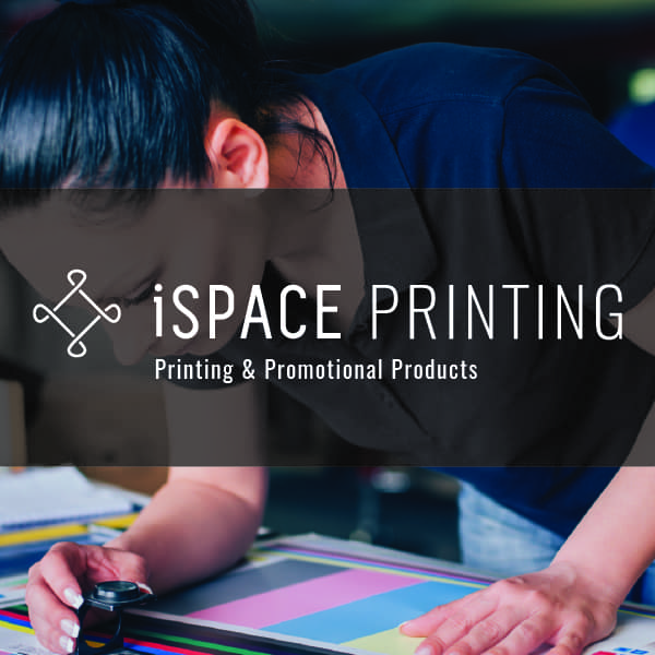office interiors, workplace, iSpace Printing