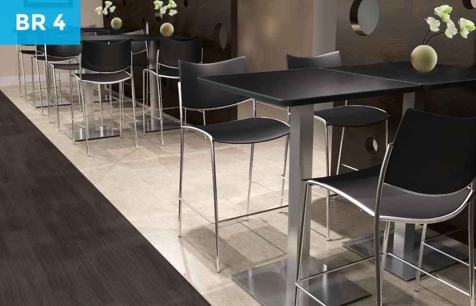 high end break room tables