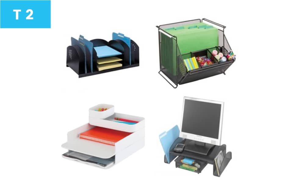various office accessories