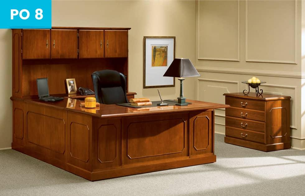 walnut office suite